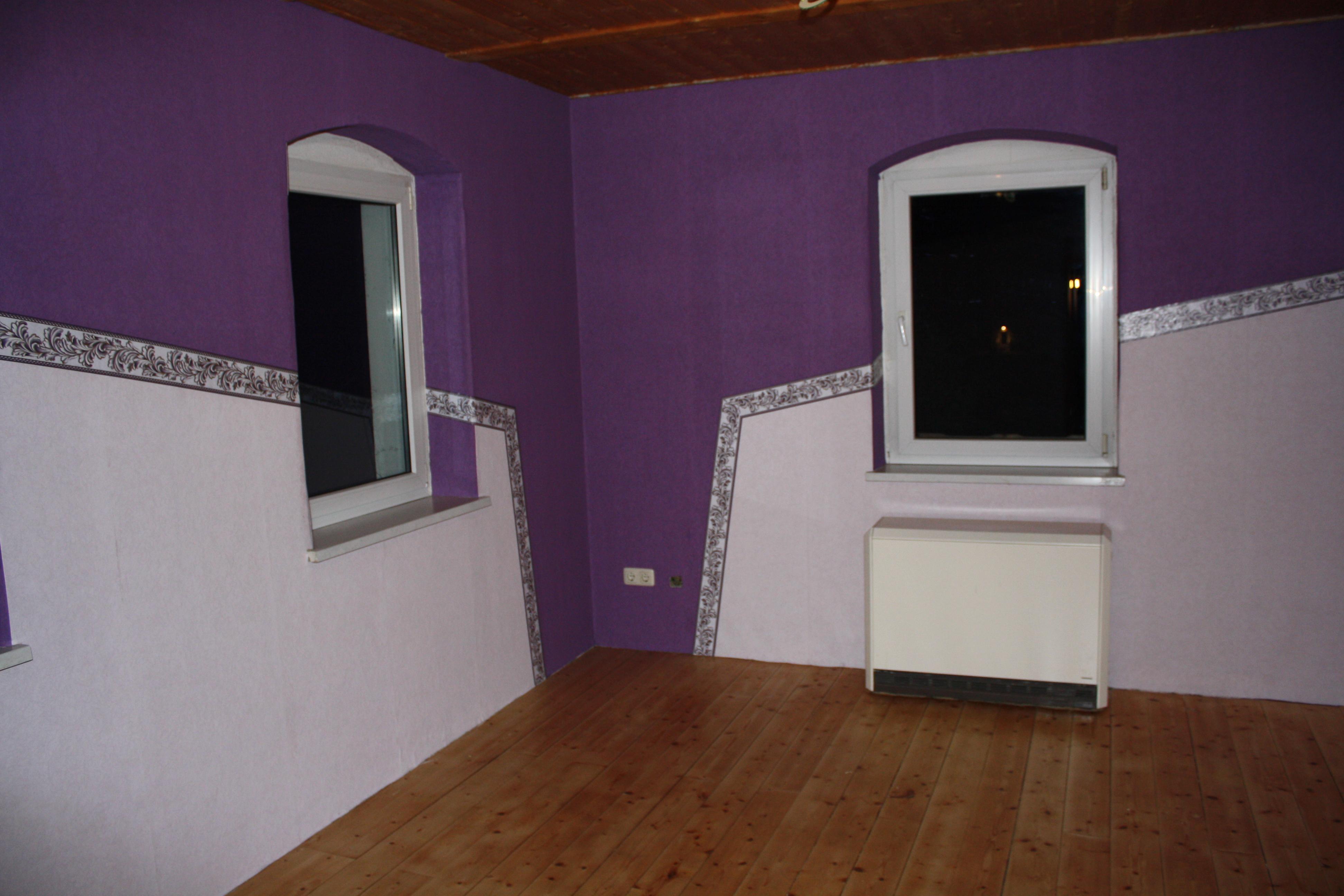 tapeziererarbeiten geben den w nden eine ganz pers nliche. Black Bedroom Furniture Sets. Home Design Ideas